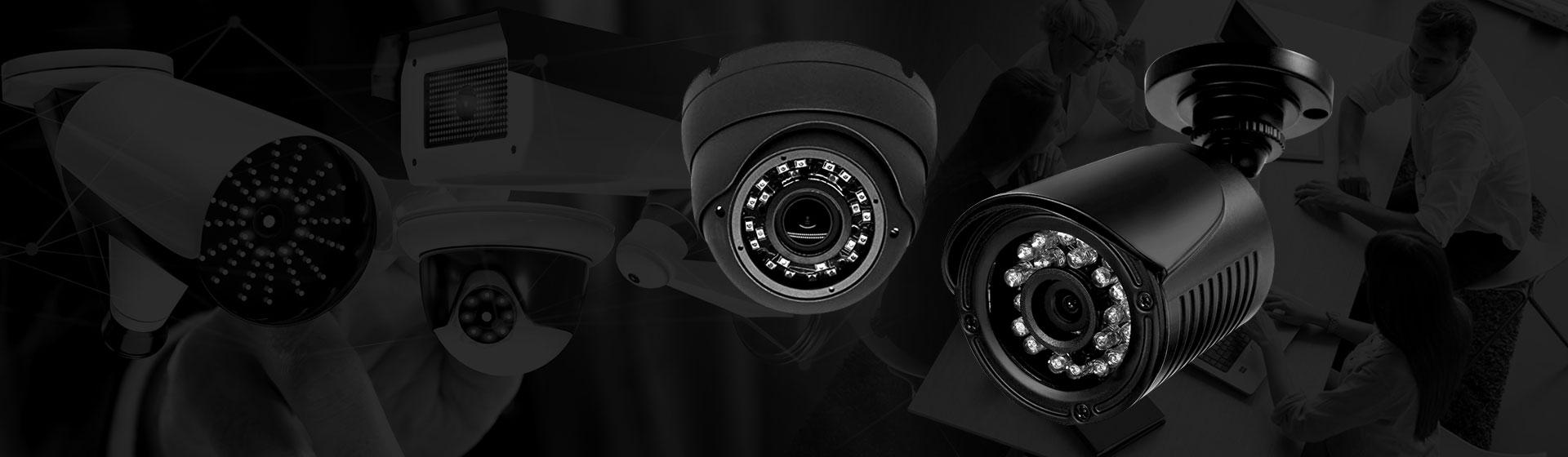 CCTV Cameras Dubai