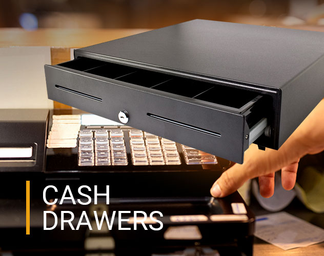 Cash Tray Drawers
