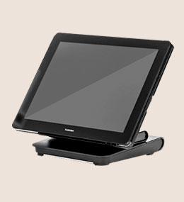 Toshiba TCx800 POS System Dubai