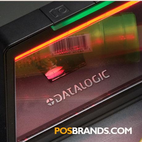 Datalogic Magellan 3450VSi Barcode Scanner image 3