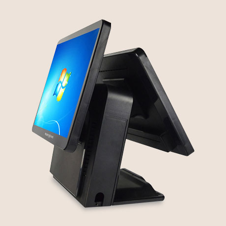 EasyPos EPPS-306 Touch Screen POS Machines image 2