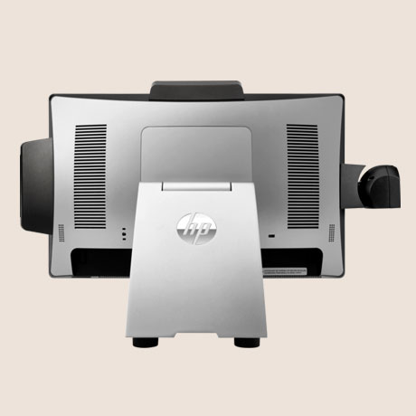 HP RP9 G1 Retail POS System, Model 9018 image 3