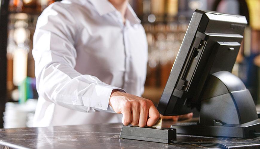 Retail POS Systems Dubai
