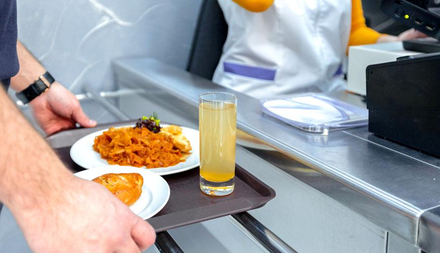 Canteen POS Software Dubai