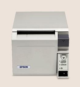 Epson TM-T70 Receipt Printer Dubai