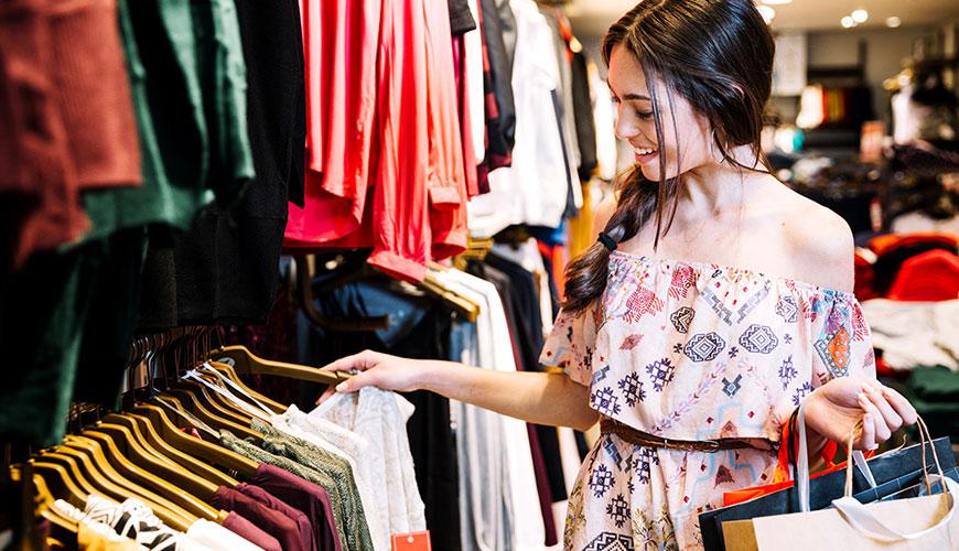 POS for Retail Shops Dubai