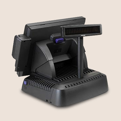 Posiflex FT-7715 Point-of-Sale Touch Systems image 3