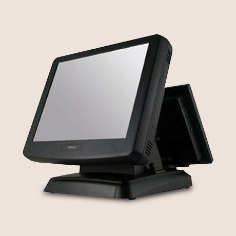 Posiflex JIVA KS-7415G POS Touch Systems image