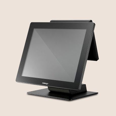 Posiflex RT-5015 POS Touchscreen Machines image