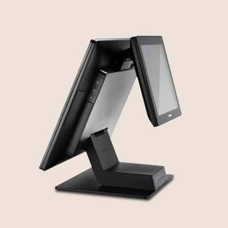 Posiflex RT-5015 POS Touchscreen Machines image 2