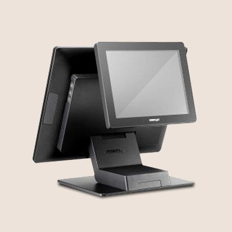 Posiflex RT-5015 POS Touchscreen Machines image 3