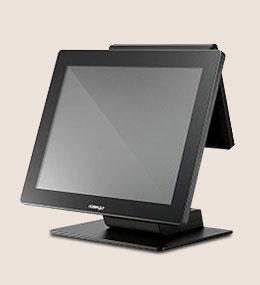 Posiflex RT-5015 POS Touch System Dubai