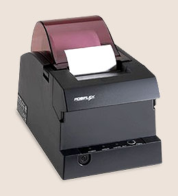 Posiflex AURA5200F Receipt Printer Dubai
