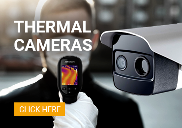 Thermal Screening Cameras